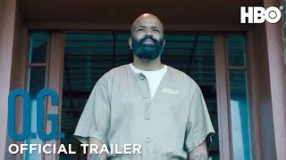 Download O.G. (2019) Official Trailer ft. Jeffrey Wright | HBO Video