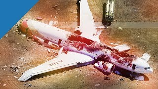 Download Flugzeugabsturz Simulation (Reportage) Video