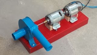 Download How to make Dual Motor High Power Water Pump (Closed Impeller Design) Video