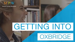 Download Advice on getting into Oxford and Cambridge Video