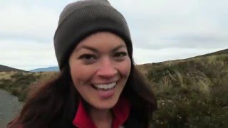 Download TONGARIRO ALPINE CROSSING // Taupo, New Zealand Video