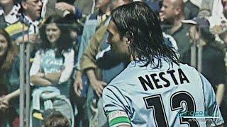 Download Alessandro Nesta - The Art of Defending - S.S.Lazio Video