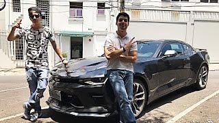 Download MEU SEGUNDO CARRO NOVO! Video