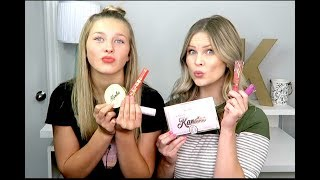 Download 🍭TooFaced+Kandee Johnson ″I Want Kandee″ Review with Brailee!!🍬 Video