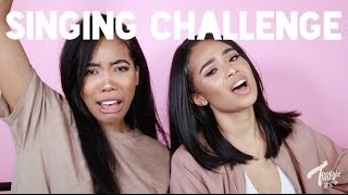 Download Keep It Going Singing Challenge Video