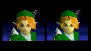 Download Super Smash Bros Intro Nintendo 64 vs Nintendo Wii Virtual Console Video