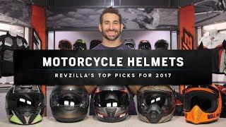 Download Best Motorcycle Helmets 2017 at RevZilla Video