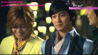 Download Boys Over Flowers NG - Behind The Scenes [HD] (English Subtitles) Video