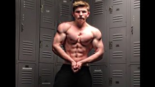 Download Chest Workout w/ 15 year old Ryan Casey Video