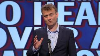 Download Unlikely Things to Hear Over a Tannoy - Mock the Week - Series 10 Episode 2 - BBC Two Video