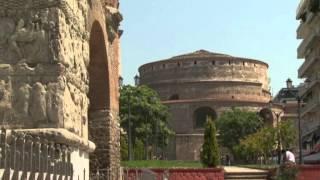 Download Aristotle University of Thessaloniki Video