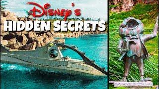 Download Top 5 Hidden Secrets of Extinct Rides at Magic Kingdom- Disney World Video