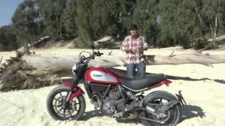 Download Ducati Scrambler Test Video