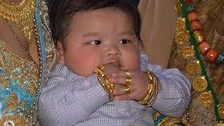 Download Nepali Pasni- Weaning Ceremony Highlights || Samar Prakash || Video