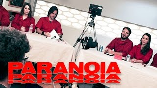 Download Wil Wheaton, Felicia Day, and Geek & Sundry Play PARANOIA Video