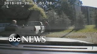 Download Keith Lamont Scott Shooting Video Released by Charlotte Police Video
