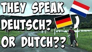Download Germans Can't Speak Pennsylvania Dutch Video