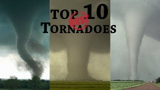 Download TOP 10 BEST TORNADOES Video