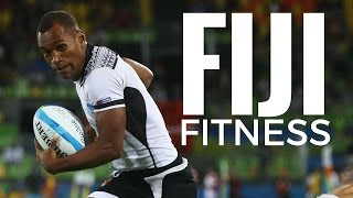 Download Fiji Sevens' Olympic Fitness Secret Video