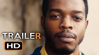 Download IF BEALE STREET COULD TALK Official Trailer 2 (2018) Barry Jenkins Crime Drama Movie HD Video