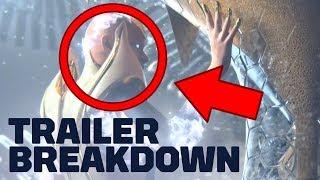Download Mortal Kombat 11 Trailer Breakdown - Theories and Speculation Video