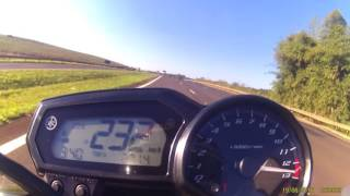 XJ6 N Remapeada ECU Remap Race Bike ( Top Speed 240 km/h ) Free ...