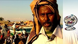 Download Somalia's Incredible Pirate Free-for-All Video