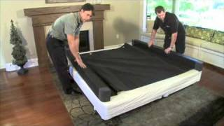 Download How to set up an air bed mattress, Compare this to Sleep Number Beds Video