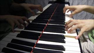 Download If We Hold on Together(The Land Before Time) on Piano Video