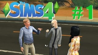 Download The Sims 4 - A Criminal Mastermind Moves to Town! Video