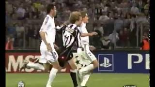 Download 14/05/2003 - Champions League - Juventus-Real Madrid 3-1 Video
