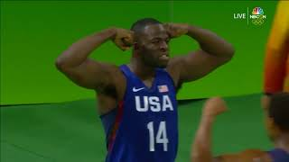 Download USA vs Australia | Full Game Highlights | Rio 2016 Olympics Basketball | Group A Video