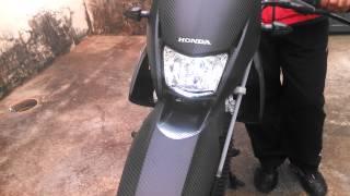 Download Honda Nxr Bros 2012 personalizada Video