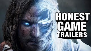 Download SHADOW OF MORDOR (Honest Game Trailers) Video