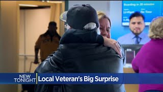 Download 50 Years Later, Vietnam Veteran Meets Daughter He Didn't Know Existed Video