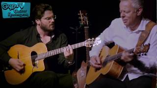 Download Something - Beatles Cover (Tommy Emmanuel/Joscho Stephan) Video