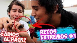Download ¡RETOS EXTREMOS 1! (LLAMO A MI EX Y BENJADOES LA MANDA A LA MRD) - SAMIR VELASQUEZ Video