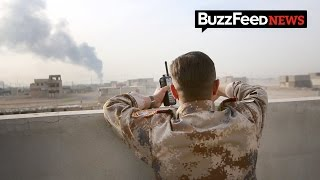 Download BuzzFeed News Investigates The Fight Against ISIS Video