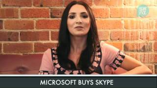 Download The Social-Lite: EP 21 - Microsoft buys Skype, Facebook's PR Disaster, Twitpic & The Oona Video