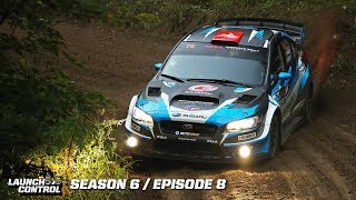 Download Launch Control: Ojibwe Forests Rally 2018 – Episode 6.08 Video