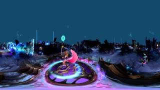 Download League of Legends 360 Degrees Video