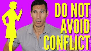 Download Why You Should NOT Avoid Conflict Video