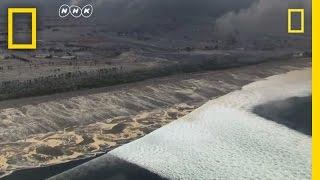 Download Rare Video: Japan Tsunami   National Geographic Video