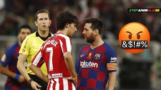 Download Lionel Messi ● Best Fights & Angry Moments Ever! ● HD #Messi Video