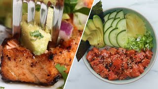 Download Top 5 Tasty Salmon Recipes Of 2018 Video