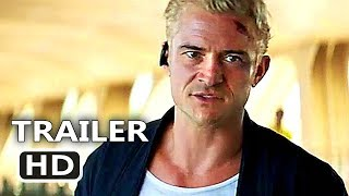 Download THE SHANGHAI JOB Official Trailer (2018) Orlando Bloom Movie HD Video