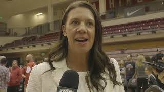 Download Jen Greeny Post USC 10/19/18 Video