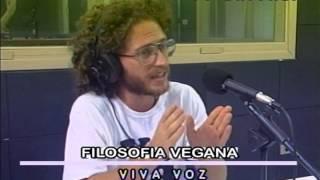 Download Filosofia do Veganismo Viva Voz 2014 Video