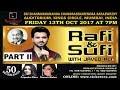 Download Rafi & Sufi Full Show (Part 2) Presented By Hemantkumar Musical Group Video