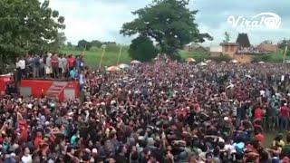 Download GENDANG SLAMET melayang gara-gara snp tawuran Video